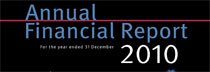 Financial report 2010 web